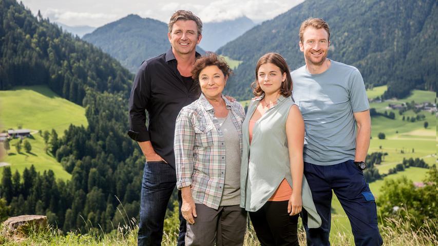 Am Donnerstagabend ist beim ZDF Zeit für Heimatserien und die beliebteste heißt