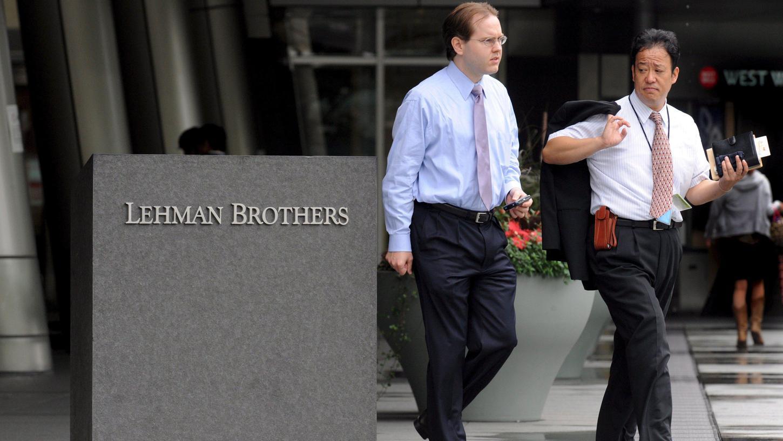 Vor zehn Jahren erlebte Lehman-Brothers einen tiefen Fall, der vor allem für etliche Mitarbeiter weitreichende Konsequenzen hatte. Tausende wurden nach der Entlassung obdachlos.