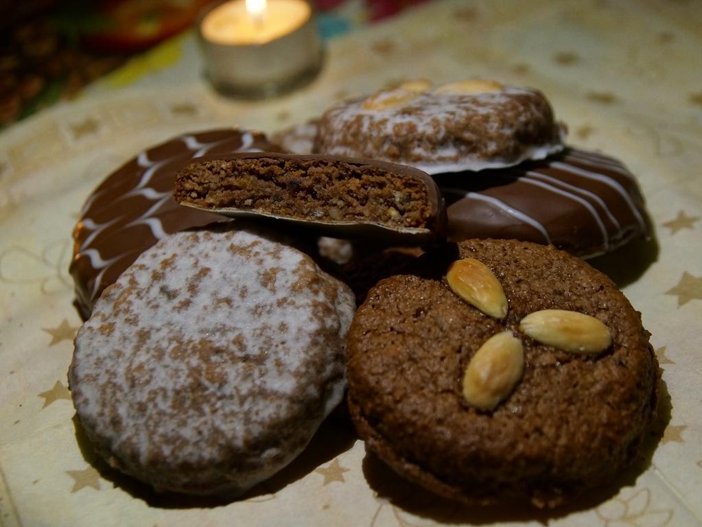 Lieblings-Lebkuchen von Petra Igl