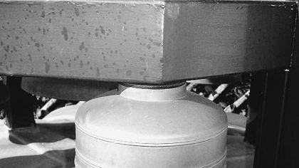 Diese Glocken könnten dem Fürther Rathausturm einen klangvollen Akzent verleihen.