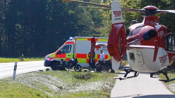 Unfall Postbauer Heng