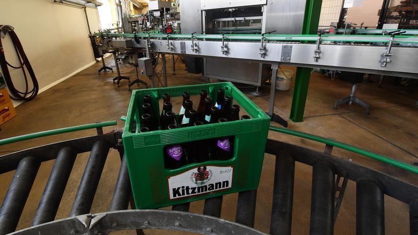 Mit Kitzmann verschwindet die größte Erlanger Brauerei des 21. Jahrhunderts vom Markt. Die Hugenottenstadt hat eine bewegte Bier-Geschichte. Was viele nicht wissen: In der Blütezeit im 19. Jahrhundert gab es bis zu 18 Brauereien, einige bis weit über die Grenzen des Landes bekannt. Ein Blick in die Historie.