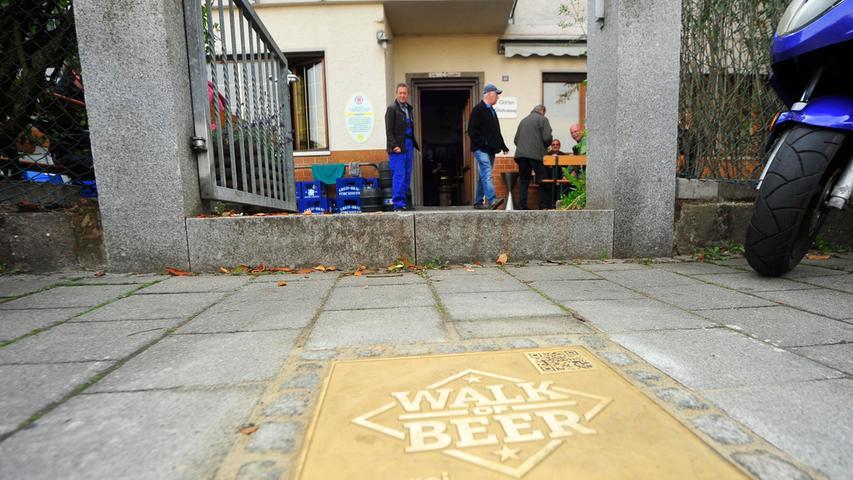 Prost! Wir machen den Walk of Beer durch Forchheim