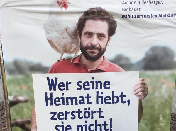 Die ÖDP ist in bayerischen kommunalen Parlamenten eine feste Größe – doch mit dem Landtag klappte es bisher nicht.