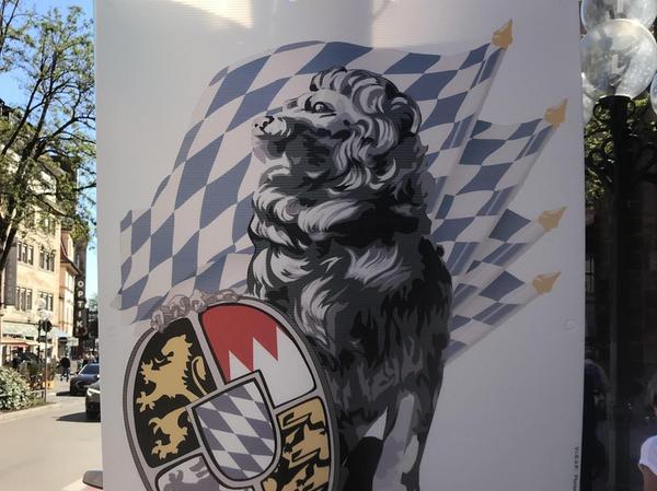 Lange her: Die Bayernpartei war einst sogar Regierungspartei.