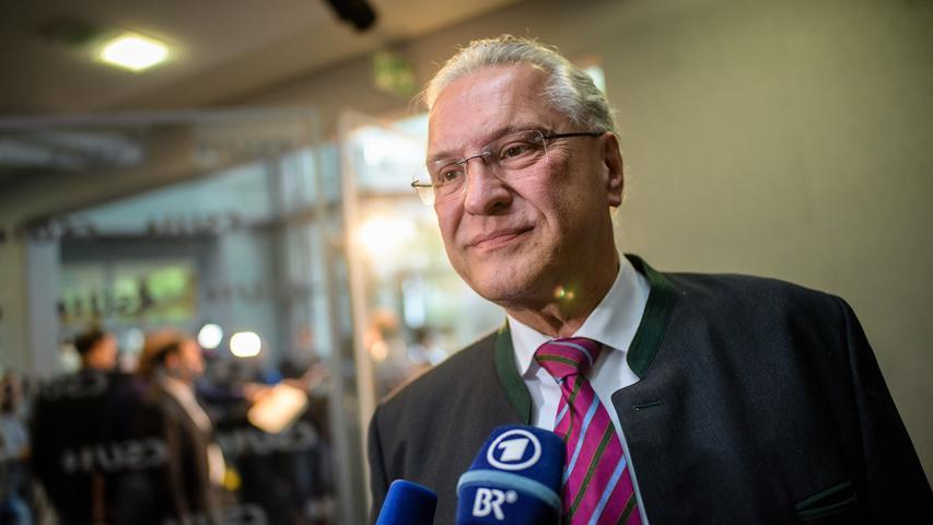 So reagieren die Politiker auf das Ergebnis der Landtagswahl in Bayern