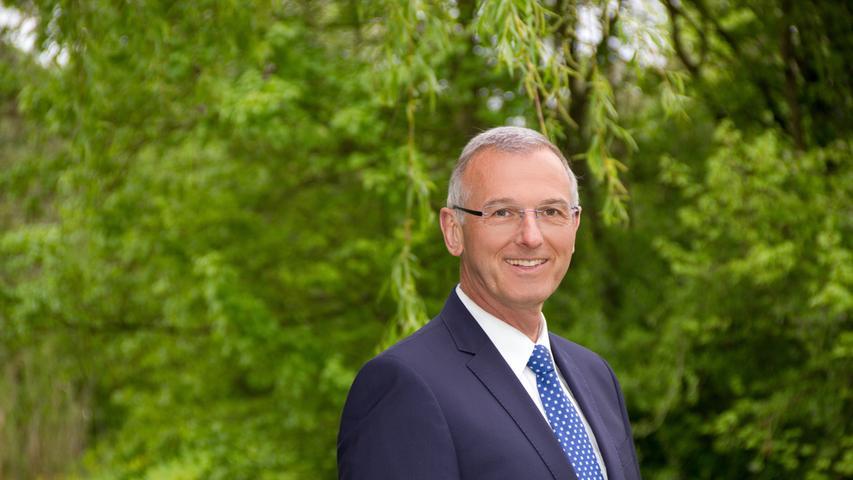 Wolfgang Hauber.