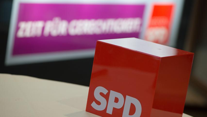 In ihrem Stimmkreis Regensburg-Stadt sicherte sich Margit Wild zwar nicht das Direktmandat, dank Listenplatz 2 in der Oberpfalz darf sie dennoch in den Landtag.