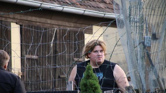 Besuch beim Drachenlord: Polizei-Einsatz landet im Internet