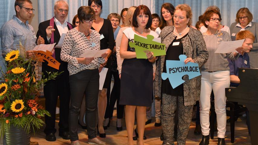 Redaktion:Neumarkt..Fotograf:Sturm..Motiv:10 Jahre Palliativ am Klinikum Neumarkt..Datum:22.10.2018