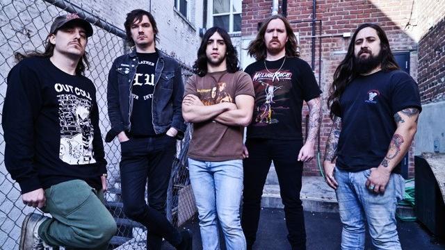 Seit 2008 macht Power Trip schon Musik, meist Crossover, Thrash Metal oder Hardcore Punk.