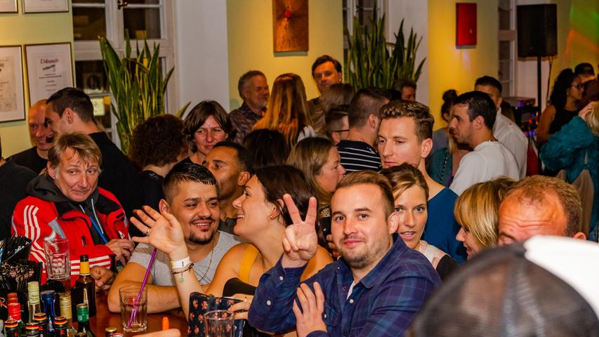 Das Herzo-Festival 2018: So bunt feiert man in Herzogenaurach