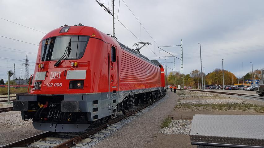 Mehr Sitzplätze: Diese Škoda-Züge sollen künftig nach München düsen