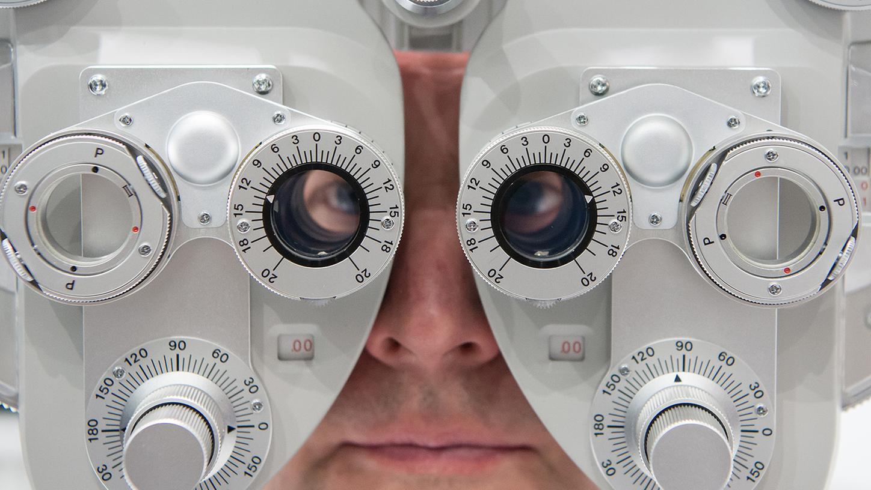 Wer in eine Augenarztpraxis geht, hofft auf eine gute Behandlung seiner Sehstörung. Doch diese Facharztgruppe ist im Landkreis Weißenburg-Gunzenhausen besonders schwach vertreten – mit Folgen für die Patienten.