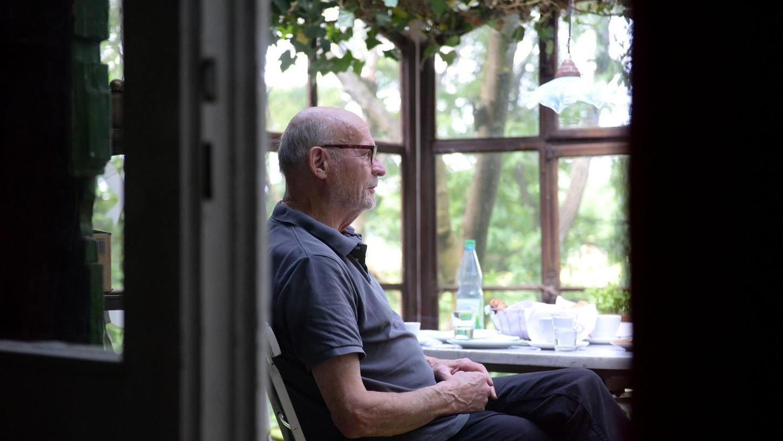 Für kontinuierliche und herausragende Akzente im hiesigen Kulturleben vergibt die Stadt Fürth ihren zweijährlichen Sonderpreis Kultur. Ihn nimmt der in Atzenhof lebende Fotograf Günter Derleth am Sonntag entgegen.