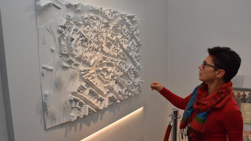 Foto: THOMAS SCHERER Abrechnung: EINZELTERMIN..Motiv: Stadtmuseum Fürth; Ottostraße; Neuerungen nach aufwendiger Umgestaltung