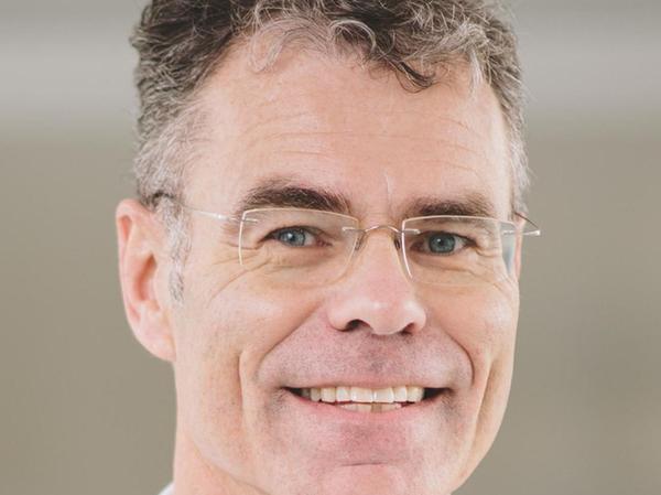 Dr. Harald Rittger. Foto: Horn