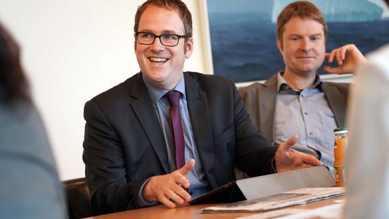 Sondierungsgespräche in Erlangen: SPD nicht mit Linken