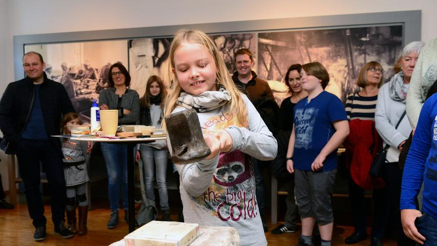 FOTO: Hans-Joachim Winckler DATUM: 18.11.2018..MOTIV: Museumsfest im Stadtmuseum..