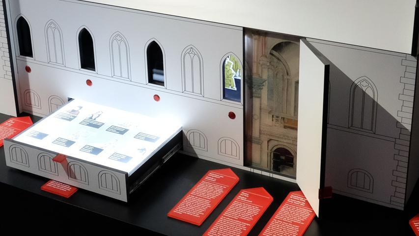 Zeitreise in Nürnberg: Geschichte des Rathauses gibt's nun in 3D