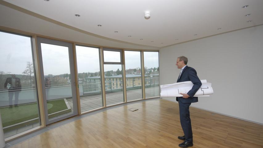 Herzogenauracher Rathausumzug: Es ist alles vorbereitet