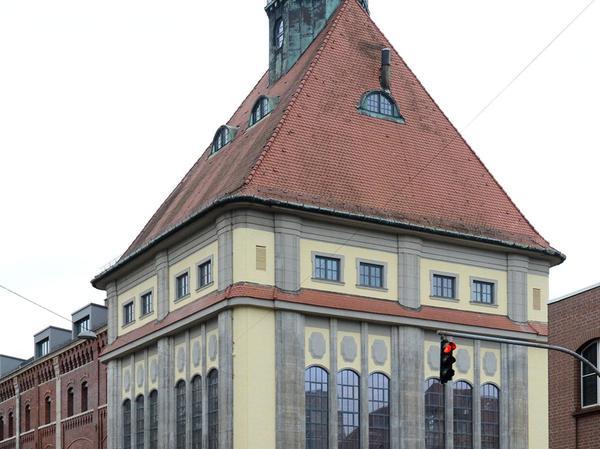 In das prachtvoll restaurierte Humbser-Sudhaus ist inzwischen die Gastronomie eingezogen.