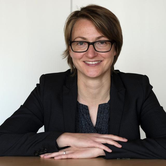 Christiane Krodel