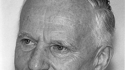 Wird 85: Prof. Nikolaus Fiebiger