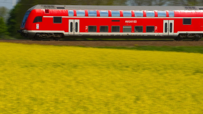 Sauberer und mit besserem Service: Die Qualität in bayerischen Regionalzügen ist auf ein Allzeithoch gestiegen.