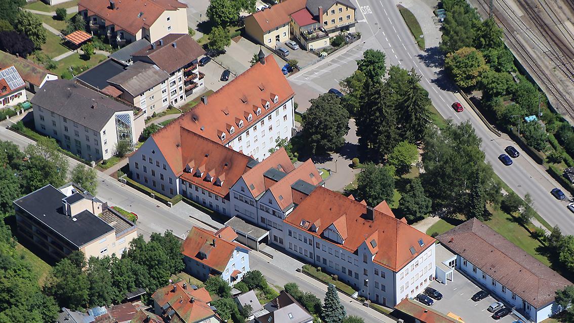 Heute werden die letzten Patienten aus dem Treuchtlinger Stadtkrankenhaus entlassen, nach 140 Jahren ist es somit Geschichte.