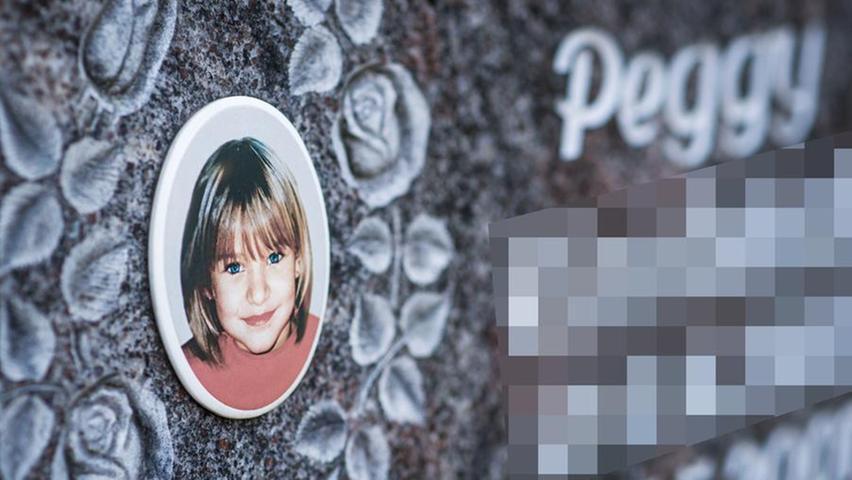 Und was ist mit dem Mordfall Peggy?  Mit dicken Fragezeichen ist der Verlauf der juristischen Aufarbeitung im mysteriösen Mordfall der neunjährigen Peggy aus dem oberfränkischen Lichtenberg verbunden. Nachdem die Ermittler 17 Jahre nach Verschwinden der Schülerin mehr oder weniger im Dunkeln tappten, präsentierten sie kurz vor Weihnachten einen 41-Jährigen als mutmaßlichen Mörder. Allerdings sprachen sie auch von einer möglichen Mittäterschaft des Mannes – und nach kurzer Zeit in Untersuchungshaft kam der Mann wieder frei. Wie schnell die Polizei ihre Ermittlungen abschließt, steht also in den Sternen. Erst dann kann die Staatsanwaltschaft eine Anklage vorbereiten. Ob ein Prozess also tatsächlich 2019 beginnt, ist offen.