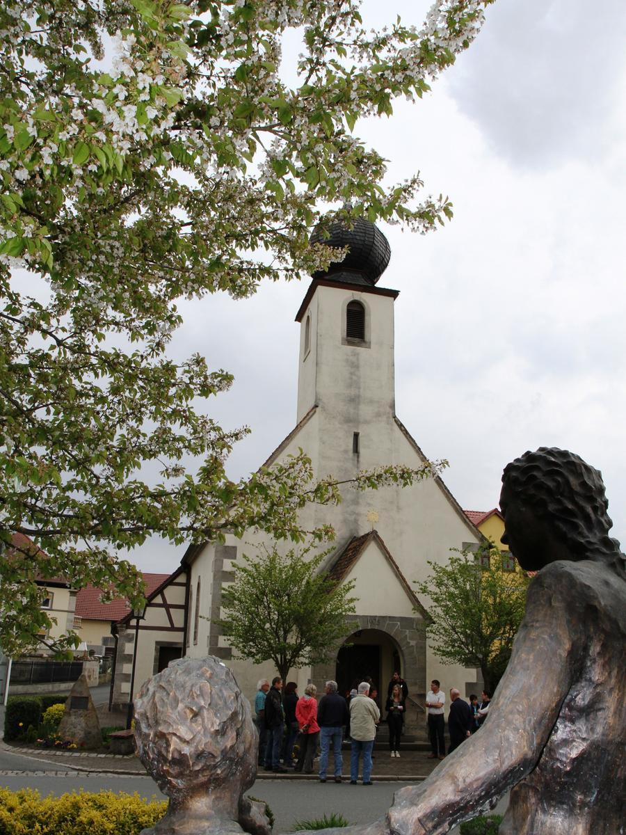 Karpfenlandtour im östlichen Landkreis Von: Nikolaus Spörlein