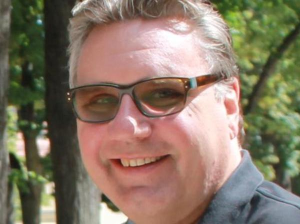 Matthias Thurek (53), Vorsitzender des Sportverbands. Foto: privat