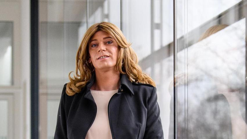 In ihrem Stimmkreis (Nürnberg-Nord) unterlag Tessa Ganserer (damals noch als Markus Ganserer) nur knapp der CSU-Kandidatin Barbara Regitz - über die Liste schaffte sie den Einzug in den Landtag dennoch.