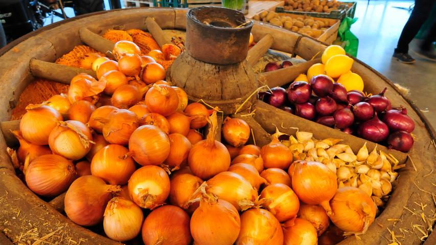 Land, Gut, Gastro: Ein Rundgang durch den Pilatushof in Hausen