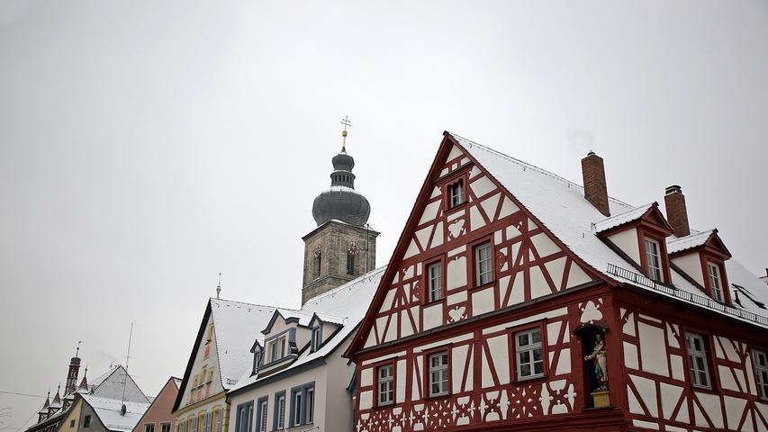 Bier, Führungen und Schiffsreisende: 12 Fakten zum Tourismus in Forchheim