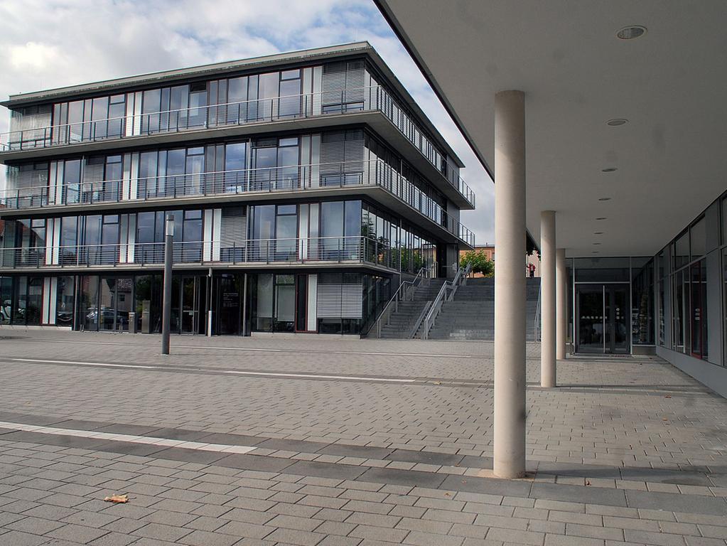 rathaus heroldsberg