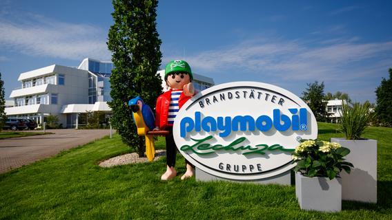 Bericht sorgt für Unruhe: Schlechte Laune bei Playmobil - Nordbayern.de