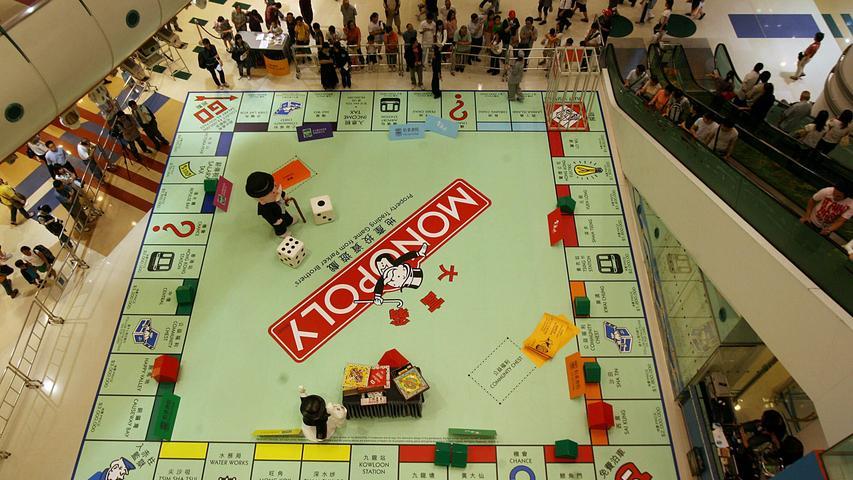 Top Ten: Das sind die größten deutschen Spielzeughersteller
