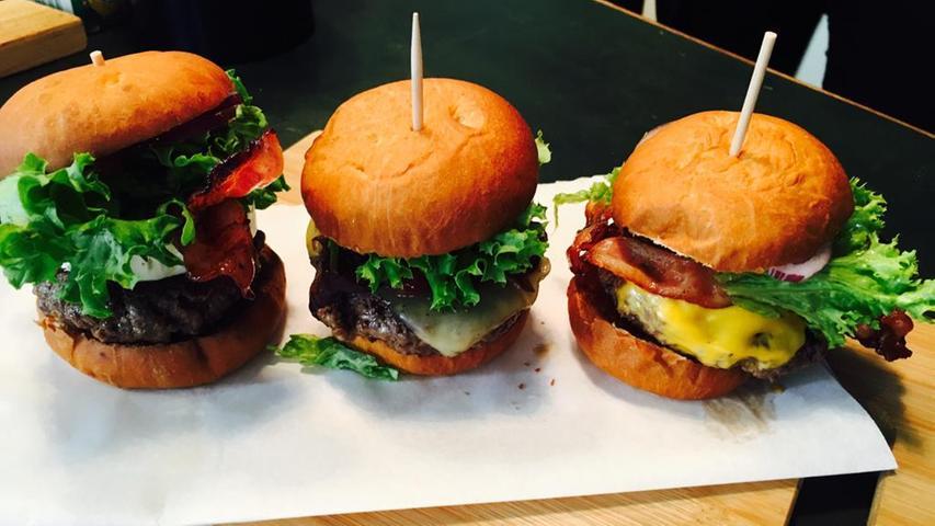 Burger-Fans atmen auf: