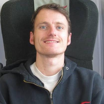 Andreas Pöllinger