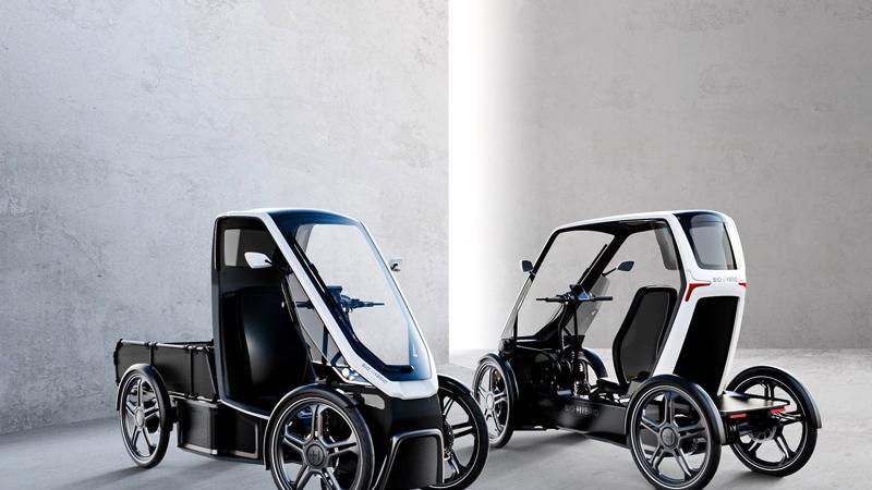 Mobilität von morgen: Gute Ideen aus Franken