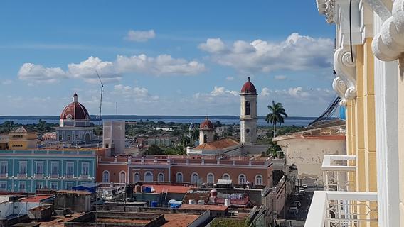 Auf Kuba lohnt sich ein Blick hinter die schöne Fassade