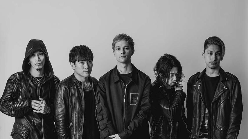 Die japanische Alternative Rock und Post-Hardcore-Band hat mittlerweile auch großen internationalen Erfolg, nachdem sie anfänglich nur in ihrer Heimatregion live auftraten. Ganz aktuell erschien vor zwei Wochen das Video zu ihrer Single Revolution.