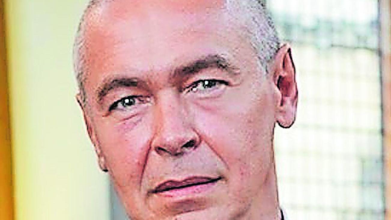 Er polarisiert: Ivo Pogorelich.