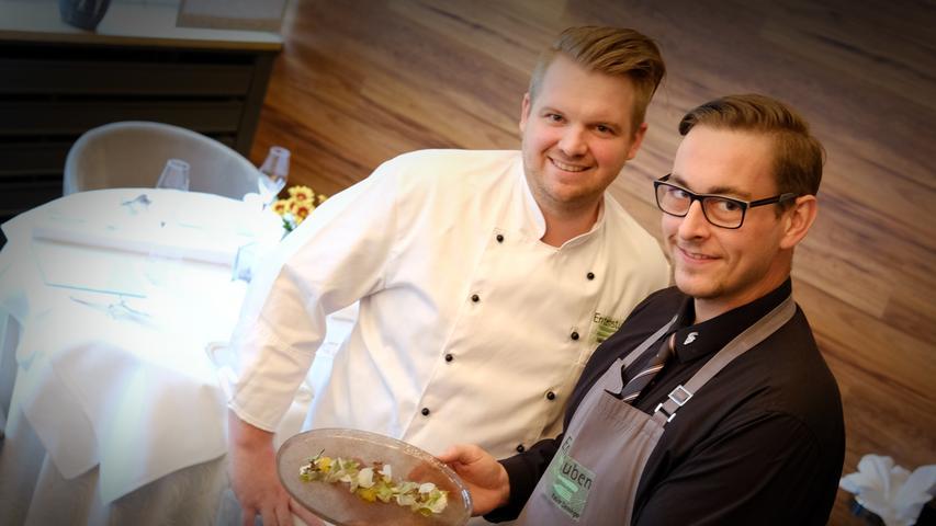 Michelin 2020: Das sind Frankens Sterne-Restaurants