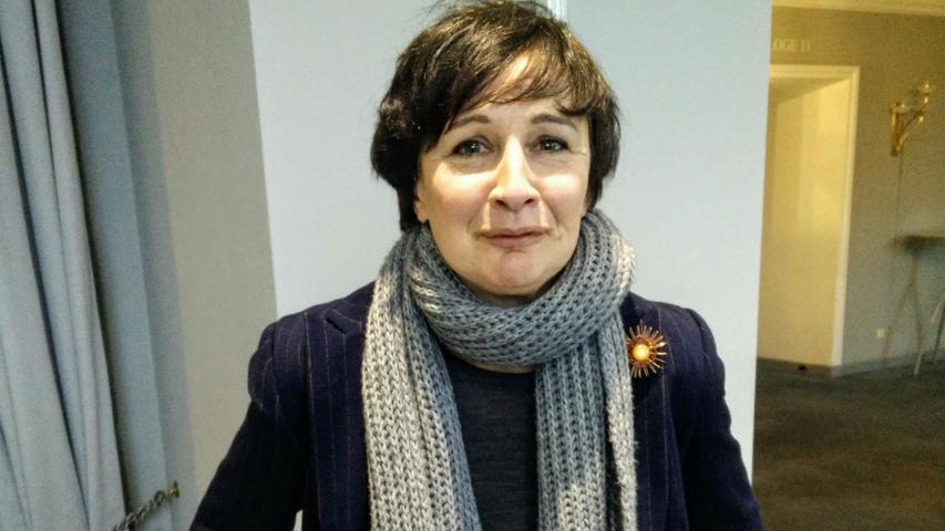 In ihrer Karriere hatte Ulrike Arnold, 53, einen