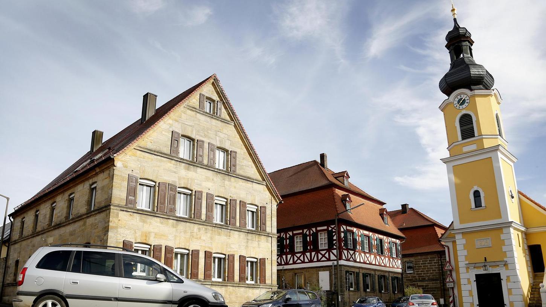 Die Ostspange, die Fortsetzung der Umgehung der Stadt Forchheim, soll auch Gosberg vom Durchgangsverkehr entlasten.