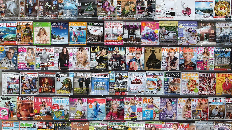 Sind Mädchen- und Frauenmagazine noch zeitgemäß? Diese Frage stellte sich die feministische Bloggerin Nhi Le.