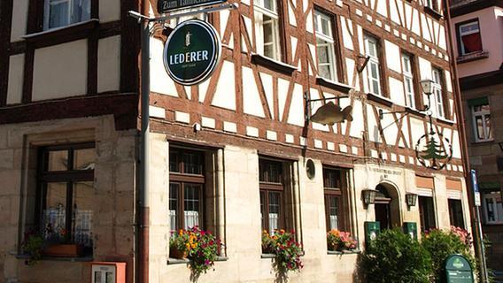 Tannenbaum Fürth.Zum Tannenbaum Fürth Gastro Guide Nordbayern De